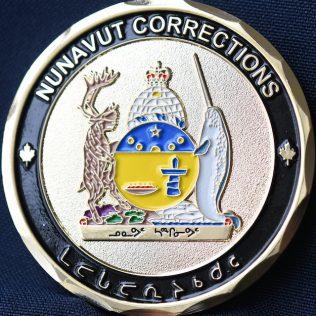 Nunavut Community Corrections