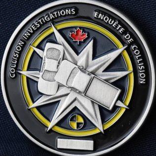 Ottawa Police Service Collision Investigations