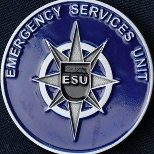 Ottawa Police Service Emergency Services Unit