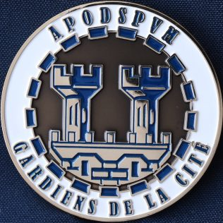 SPVM Association professionnelle des officiers de direction APOD
