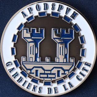 SPVM Association professionnelle des officiers de direction APOD