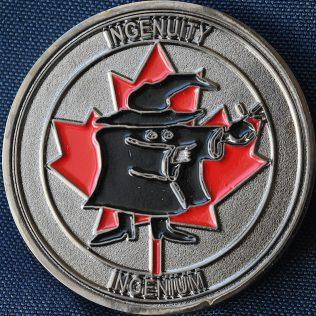 Saskatoon Police Service Explosives Unit