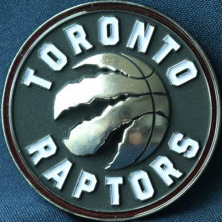 Toronto Police Service Raptors