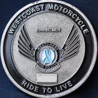 Vancouver Police Department Westcoast Motorcycle