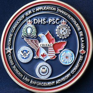 Cross Border Law Enforcement Advisory Committee