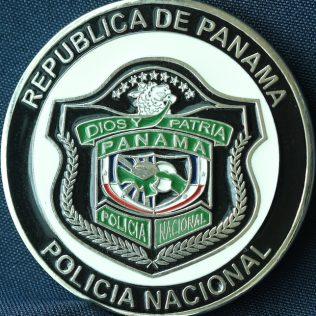 Panama Policia Nacional Direccion de Investigacion Judicial