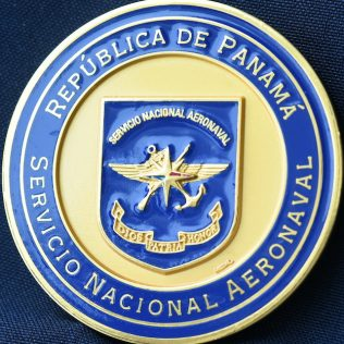 Republica de Panama Servicio Nacional Aeronaval
