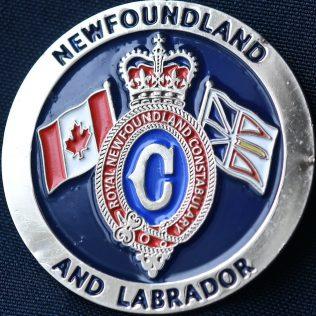 Royal Newfoundland Constabulary Association