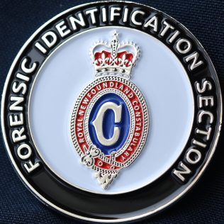 Royal Newfoundland Constabulary Forensic Identification Section