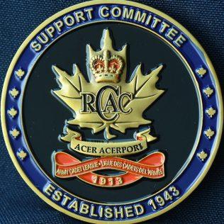 Army Cadet league Ontario Regiment
