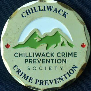 British Columbia Chilliwack Crime Prevention