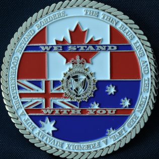 Canada Border Services Agency CBSA - Australia Support