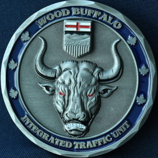 Alberta Integrated Traffic Services Wood Buffalo