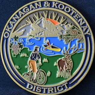Canada Border Services Agency CBSA - Okanagan and Kootenay District