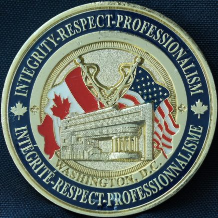 Canada Border Services Agency CBSA - Washington DC