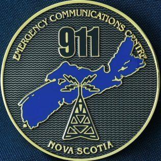 Emergency Communications Centre 911 Nova Scotia