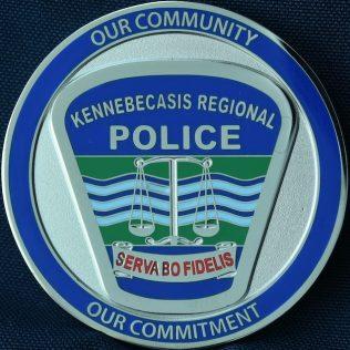 Kennebecasis Regional Police
