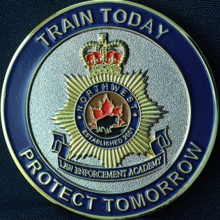 Northwest Law Enforcement Academy, Winnipeg Manitoba
