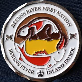 RCMP D Division Berens River Detachment