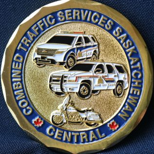 RCMP F Division Central Combined Traffic Services