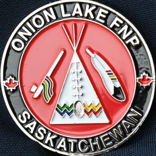 RCMP F Division Onion Lake Detachment