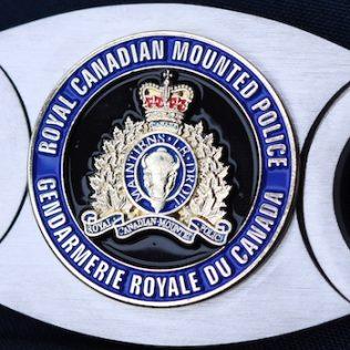 RCMP Generic Cigar Cutter