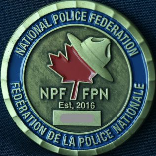 RCMP Generic - National Police Federation