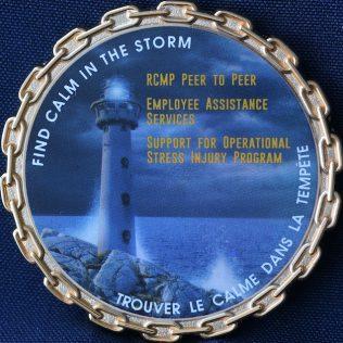RCMP Generic Peer to Peer