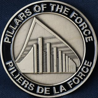 RCMP Generic Pillars of the Force