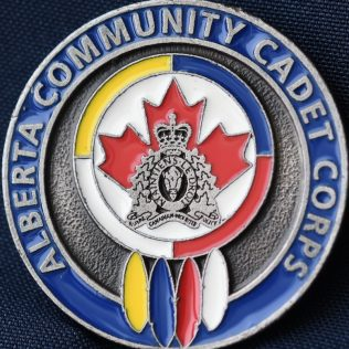 RCMP K Division Community Cadet Corps 2010