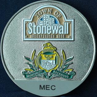 Stonewall Rockwood Emergency Measures Organization
