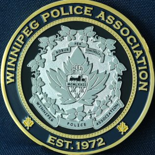 Winnipeg Police Service - Association