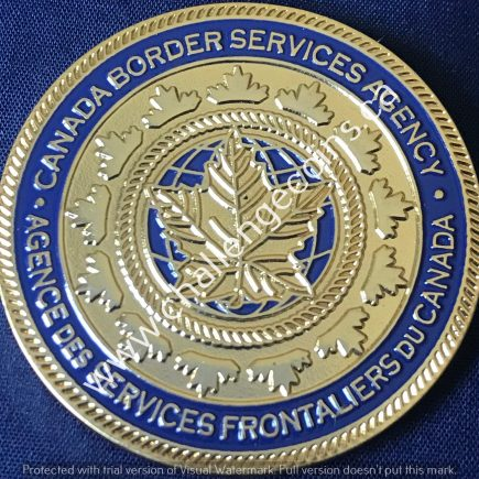 Canada Border Services Agency CBSA