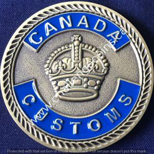 Canada Border Services Agency CBSA - Canada Customs