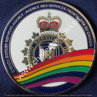 Canada Border Services Agency CBSA - Human Rights for All
