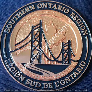 Canada Border Services Agency CBSA - Southern Ontario Region