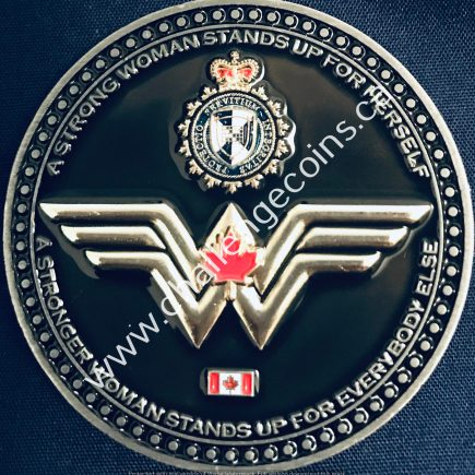 Canada Border Services Agency CBSA - Wonder Woman Canada Customs