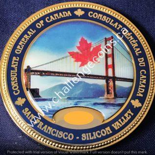 Consulate General of Canada - San Francisco Silicon Valley