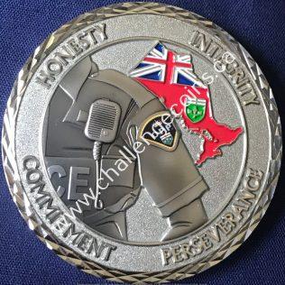 Ontario Provincial Police OPP - Uniform Recruitment