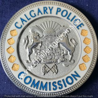 Calgary Police Commission