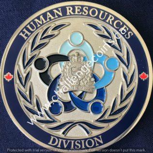 Edmonton Police Service - Human Resources Division