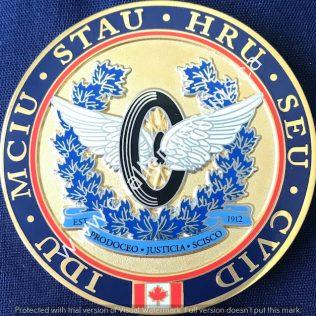 Edmonton Police Service - Traffic Division