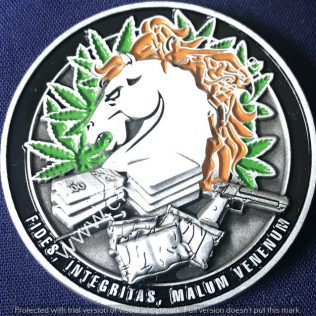 Laval Police Service - Drug Unit