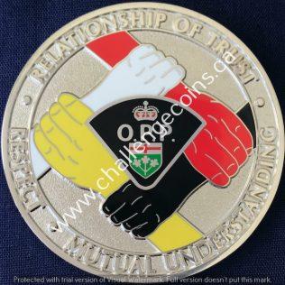 Ontario Provincial Police OPP - Indigenous Policing Bureau