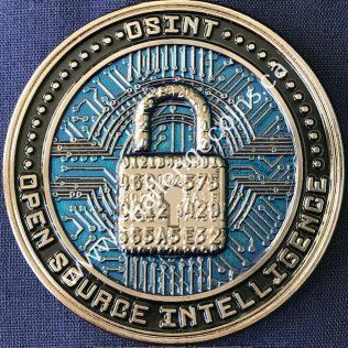 Open Source Intelligence - OSINT