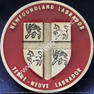 RCMP B Division - 60th Anniversary 1949 - 2009