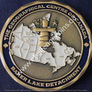 RCMP V Division - Baker Lake Detachment