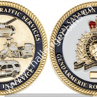 RCMP E Div Traffic Services