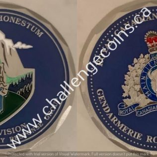 RCMP E Division Community Industry Response Group