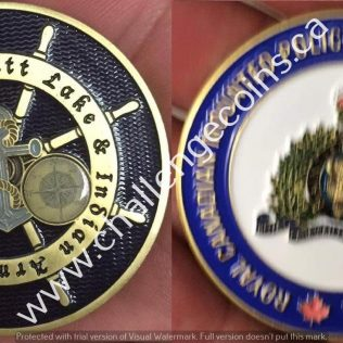RCMP E Division Coquitlam Marine Unit